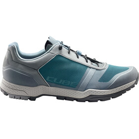 Cube ATX Lynx schoenen grijs/blauw